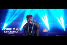 Photo of ▶vIDEO: Fuse ODG – Ye Play (Official Video)