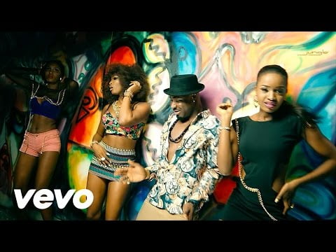 0 25 - ▶vIDEO: Harrysong - Ofeshe (Oficial Video)