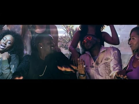Photo of ▶vIDEO: Feeling The Nigga (REMIX) – D'banj & Akon