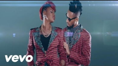 Photo of ▶vIDEO: Yemi Alade – Taking Over Me ft. Phyno