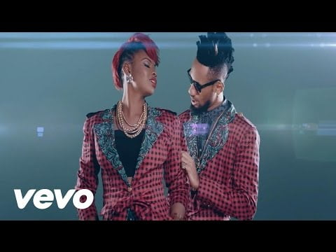 0 27 - ▶vIDEO: Yemi Alade - Taking Over Me ft. Phyno