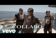 ▶ PSquare ft. (Don Jazzy) - Collabo (Official Video) + Mp3