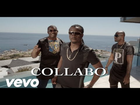 0 6 - ▶ PSquare ft. (Don Jazzy) - Collabo (Official Video) + Mp3