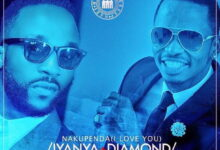Photo of Iyanya ft. Diamond – Nakupenda