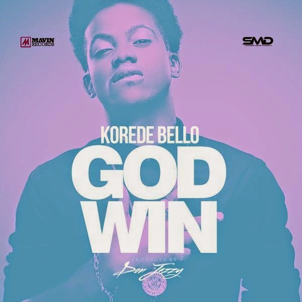 KoredeBello GODWINfollow@blissghontwitter - Music: Korede Bello - Godwin