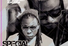 Photo of Music: Mix Masta Garzy – Special Delivery ft. Edem