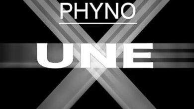 Photo of Music: Phyno – Une