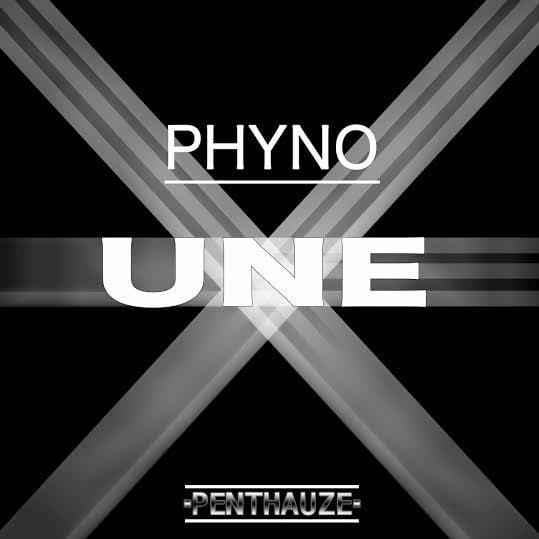Phyno Unewww.blissgh.com  - Music: Phyno - Une
