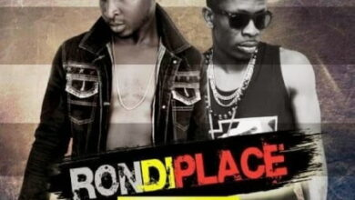 Photo of Music: Rashid Metal ft. Shatta Wale – Ron Di Place