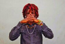 Photo of Music: Rudebwoy Ranking – Holy Ghost Fire (Prod by Leety)