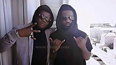 Photo of Instrumental: Sarkodie ft. Castro - Adonai (Remix)