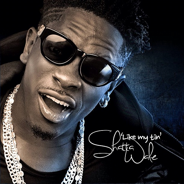 ShattaWale EverybodyLikeMyThingInsturmentalwww.blissgh.com  - Shatta Wale - Everybody Like My Thing Instrumental