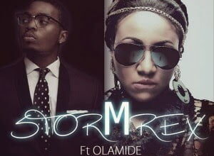 Photo of Music: Stormrex ft. Olamide  – Walk with me