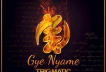 Photo of Trigmatic – Gye Nyame (Prod by Genius Selection)