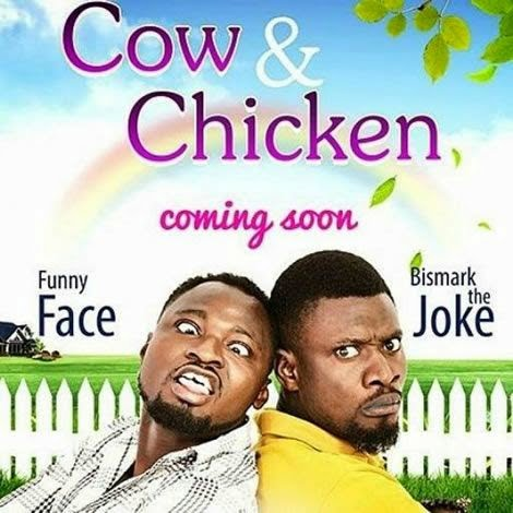 cownchicken - Music: Funny Face ft. Booza Kay - Cow And Chicken