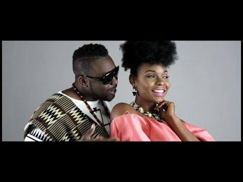0 12 - ▶Video: Silvastone ft. Yemi Alade - Loving My Baby (Remix)