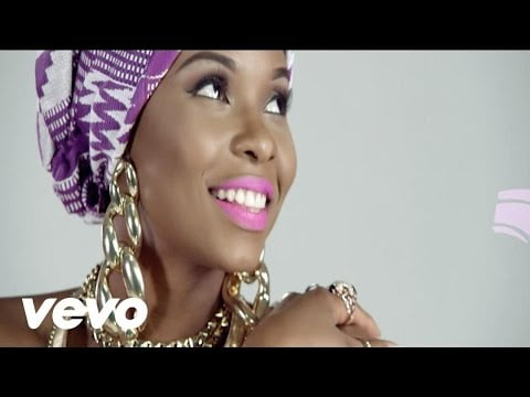 0 16 - ▶Video: Yemi Alade  ft. Dil - Temperature   + mp3