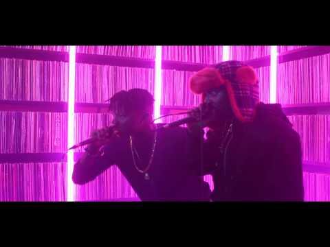 0 18 - Video: Stonebwoy & Yaa Pono on Tim Westwood Crib Session
