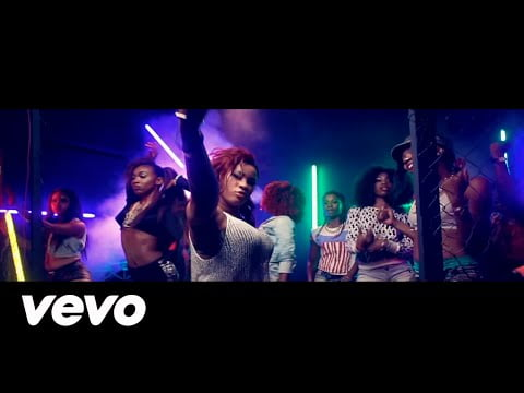 0 30 - ▶Video: Dj Kaywise - Feel Alright ft. Ice Prince, Mugeez, Patoranking