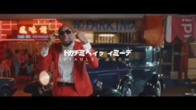 Photo of ▶Video: Stanley Enow ft. Dj Neptune – King Kong | + Mp3