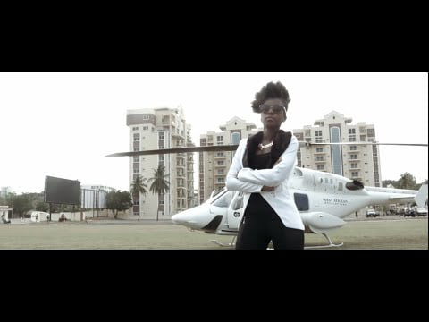 0 8 - ▶Video: MzVee - My Time ft. Lil Shaker