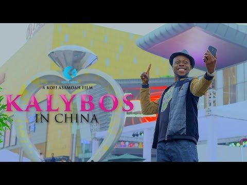 0 9 - ▶Video: A Must Watch - Kalybos In China Movie - Rib cracking Trailer