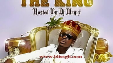 Photo of DJ MANNI SHATTA WALE #THEKING MIX 2015