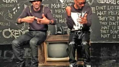 Photo of Music: 9ice ft. 2face Idibia – Life Is Beautiful