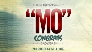 Photo of Music: Dr. Cryme - Mo Congrats (Prod by St. Louis)