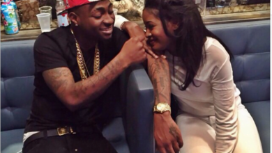 Photo of Photos: Other Girls Are No Match For My Girl - Davido
