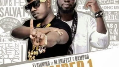 Photo of Music: FlowkingStone ft. M.anifest & Dampoo – Number 1 (Prod. by Magnom)