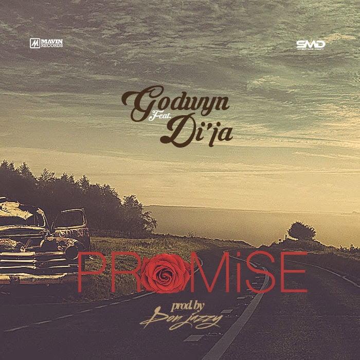 Godwinft.Dija Promisewww.blissgh.com  - Godwin ft. Dija - Promise