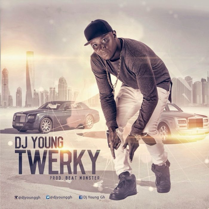 IMG 20150310 WA0004 - Music: DJ Young - Twerky (prod Beat Monster)