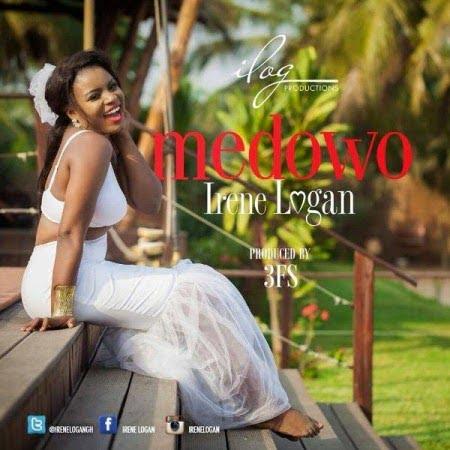 IreneLogan MedowoProd.by3FSwww.blissgh.com  - Music: Irene Logan - Medowo (Prod. by 3FS)