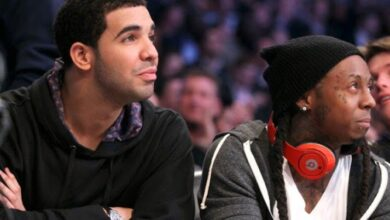 Photo of News: Drake slept with my girlfriend – Lil Wayne
