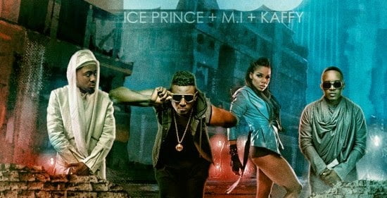 MusicPapiiJft.MiKaffyIcePrince Bass - Music: Papii J  ft. Mi , Kaffy , Ice Prince - Bass