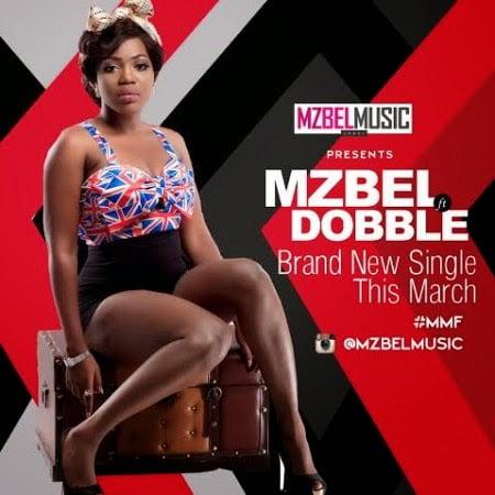 Mzbel Ekuaft.DobbleProd.byOtion - Mzbel - Ekua ft. Dobble (Prod. by Otion)