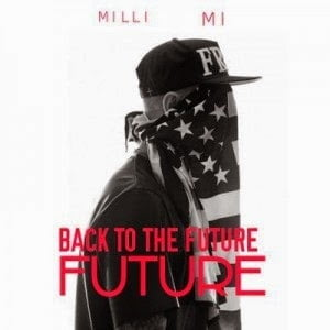 PapiiJft.MiKaffyIcePrince Bass - Music: M.I & Milli - Back To The Future