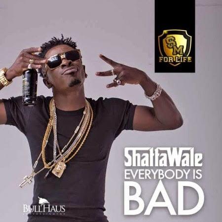 ShattaWale OnipaBiaaY3BadEverybodyIsBadFt.Joint77www.blissgh.com  - Music: Shatta Wale ft. Joint 77 - Everybody Is Bad (Onipa Biaa Y3 Bad)