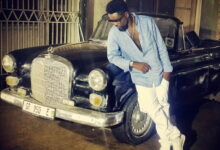 Photo of Music: Sarkodie – Ojuelegba (Wizkid Ojuelegba Refix)