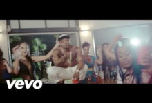 Photo of ▶Video: Sean Tizzle – BOTTLES