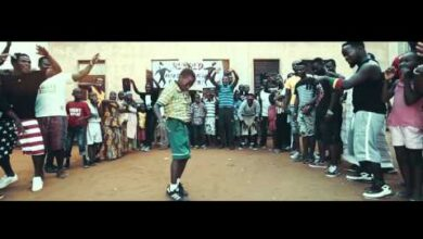 Photo of ▶Video: RedRed – Ghetto ft. Sarkodie | +Mp3 Download