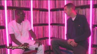 Photo of ▶Video: Shatta Wale on haters, industry, sex tape, success – Tim Westwood Tv