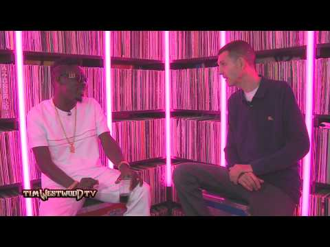 0 5 - ▶Video: Shatta Wale on haters, industry, sex tape, success - Tim Westwood Tv