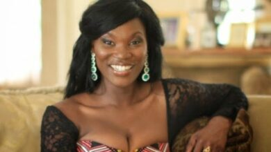 """Photo of Anita Erskine returns with """"The One Show"""" on Viasat 1"""