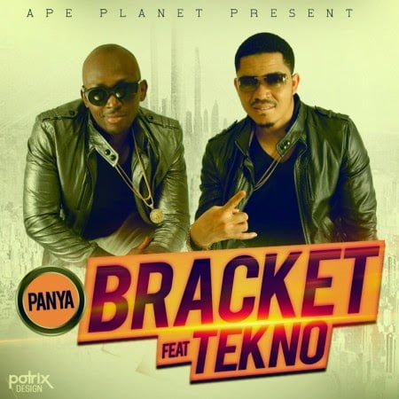 Bracket Panyaft.Tekno  - ▶ Bracket - Panya ft. Tekno