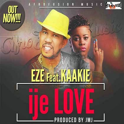 Ezeft.Kaakie ijeLoveProdByJMJwww.blissgh.com  - Music: Eze ft. Kaakie - ije Love (Prod By JMJ)
