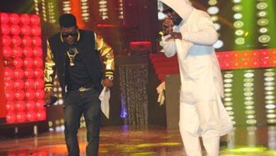 Photo of I'm disappointed in Sarkodie – Castro's Father