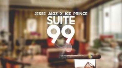 Photo of Music: Ice Prince x Jesse Jagz – Suite 99