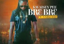 Photo of Kwaisey Pee ft. Sarkodie – Br3 Br3